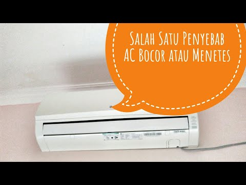 Ac Daikin Bocor Ac Air Conditioner