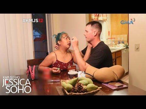 Kapuso Mo, Jessica Soho: Madam Kilay's life