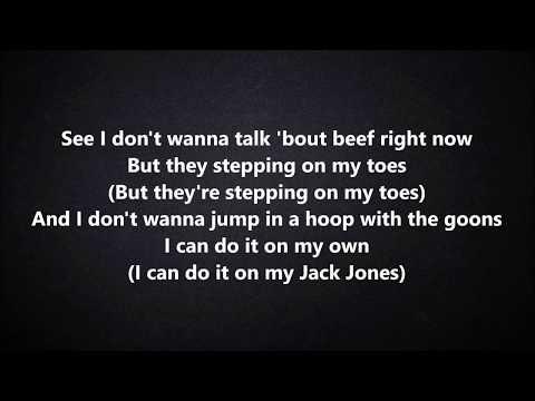 Lyca by Swarmz Lyrics