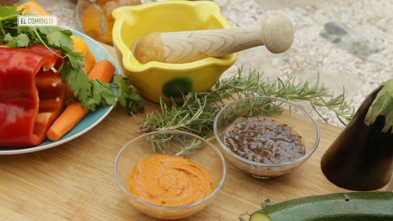10 consejos para preparar una barbacoa de verduras | EL COMIDISTA