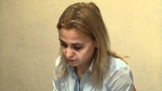 Training Negociere Jocuri de rol Foxx Training Valentin Postolache Bucuresti aprilie2011