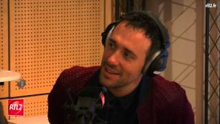 Charlie Winston en interview et en live dans le Grand Morning