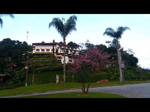 Hotel Gallardin Petrópolis Quitandinha