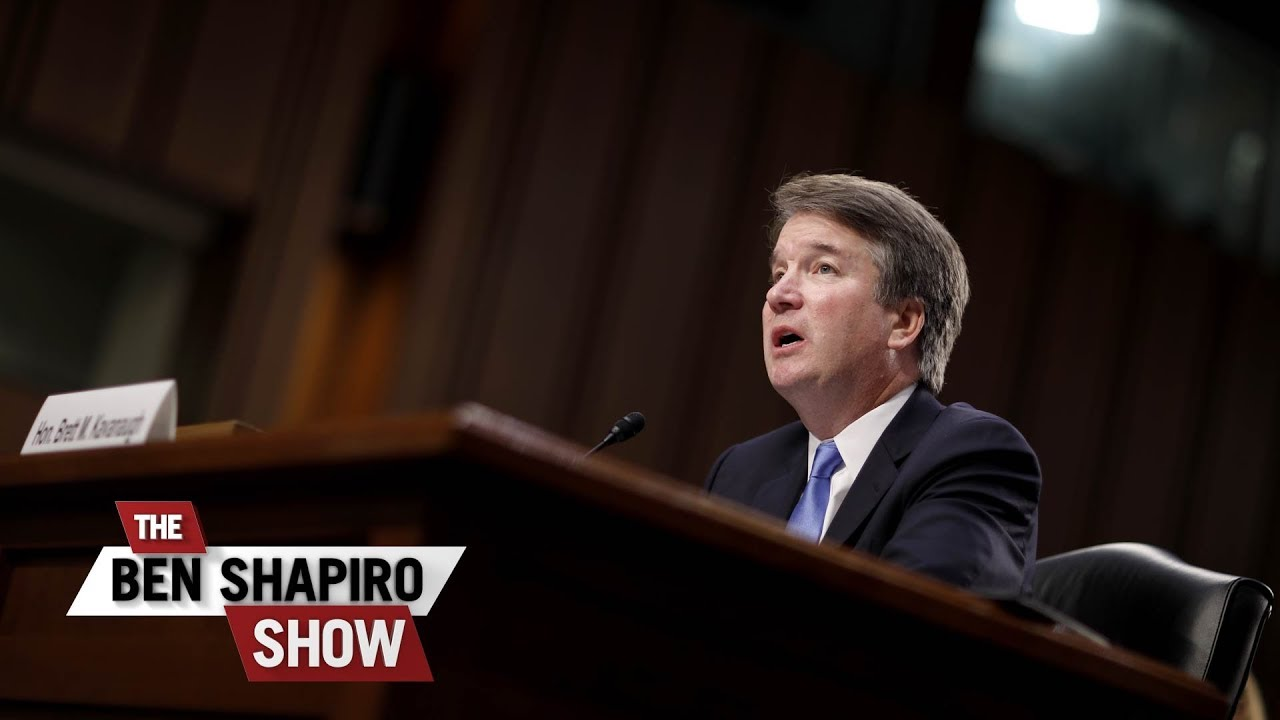 the-kavanaugh-metoo-moment-the-ben-shapiro-show-ep-623
