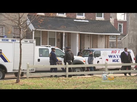 4 Murdered Execution-Style In Southwest Philadelphia Home, Police Say