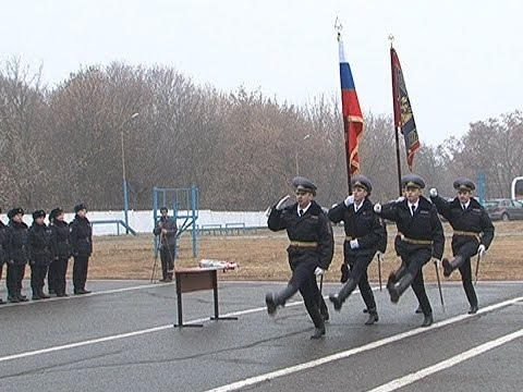 День полиции в Белгороде