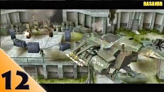 Killzone - Liberation [PSP] walkthrough part 12
