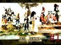 Final Fantasy IX #1 (meeting the main character)
