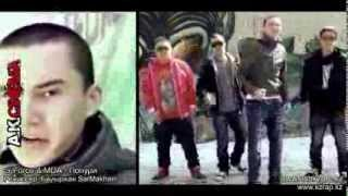 Лучший клип Казахский РЭП - (Official Video) 2013