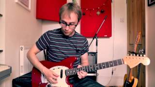 Pictures Of Matchstick Men by Status Quo Guitar Lesson