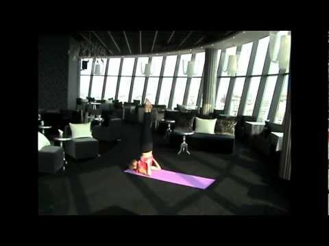 Yoga Flow For Balance - Energy Boosting  2