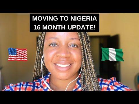 BEING AFRAID OF EVERYTHING IN NIGERIA WITH ELIZABETH OLOIDI | First radio show interview