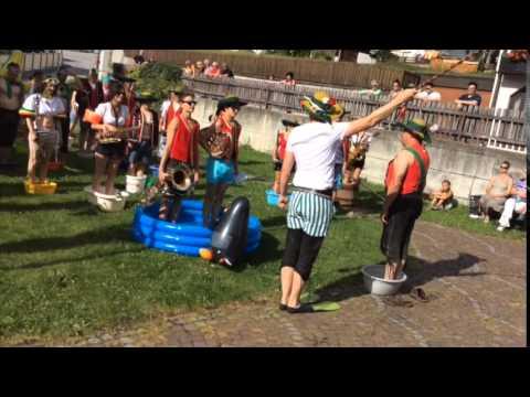 Cold Water Challenge 2014 MK Patsch