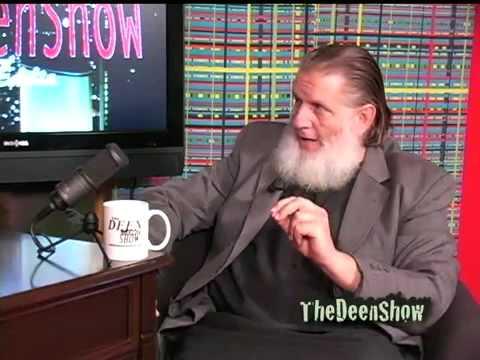 The Deen Show: Did Adam Worship Jesus Christ?