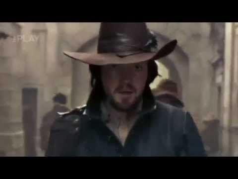 Tom Burke  Athos