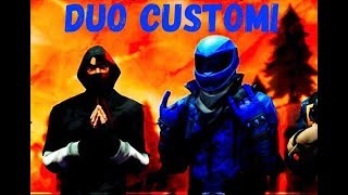 🔴CUSTOMI DUO ZA IKONIKA ILI HONORA🔴!skin!discord//FORTNITE BALKAN