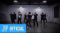 """Stray Kids """"Double Knot"""" Dance Practice Video"""