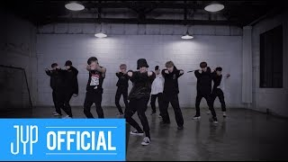 "Gambar cover Stray Kids ""Double Knot"" Dance Practice Video"