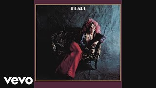 Janis Joplin - Buried Alive in the Blues (audio)