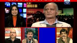 ABP News debate: Should India grant visa to Javed Miandad?