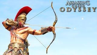 Starożytne Ateny - Assassin's Creed Odyssey | (#4)