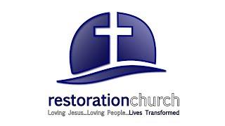 October 13, 2019 Jesus Builds His Church Through Loving People