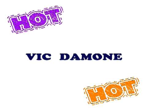 Vic damone - Just Say I Love Her