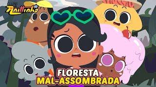 Clube da Anittinha | Floresta Mal-Assombrada | Episódio Completo thumbnail