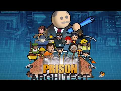 Prison Architect iPad/Android - OUT NOW