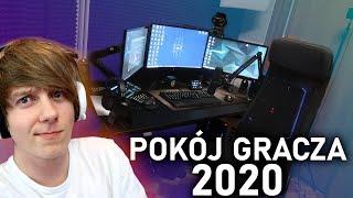 Pokój Gracza 2020 - Nexos (Zwiedzanie Pokoju)