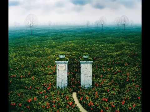 Клип The Beatles - Strawberry Fields Forever