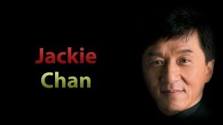 Как Менялись Знаменитости.Джеки Чан / Jackie Chan