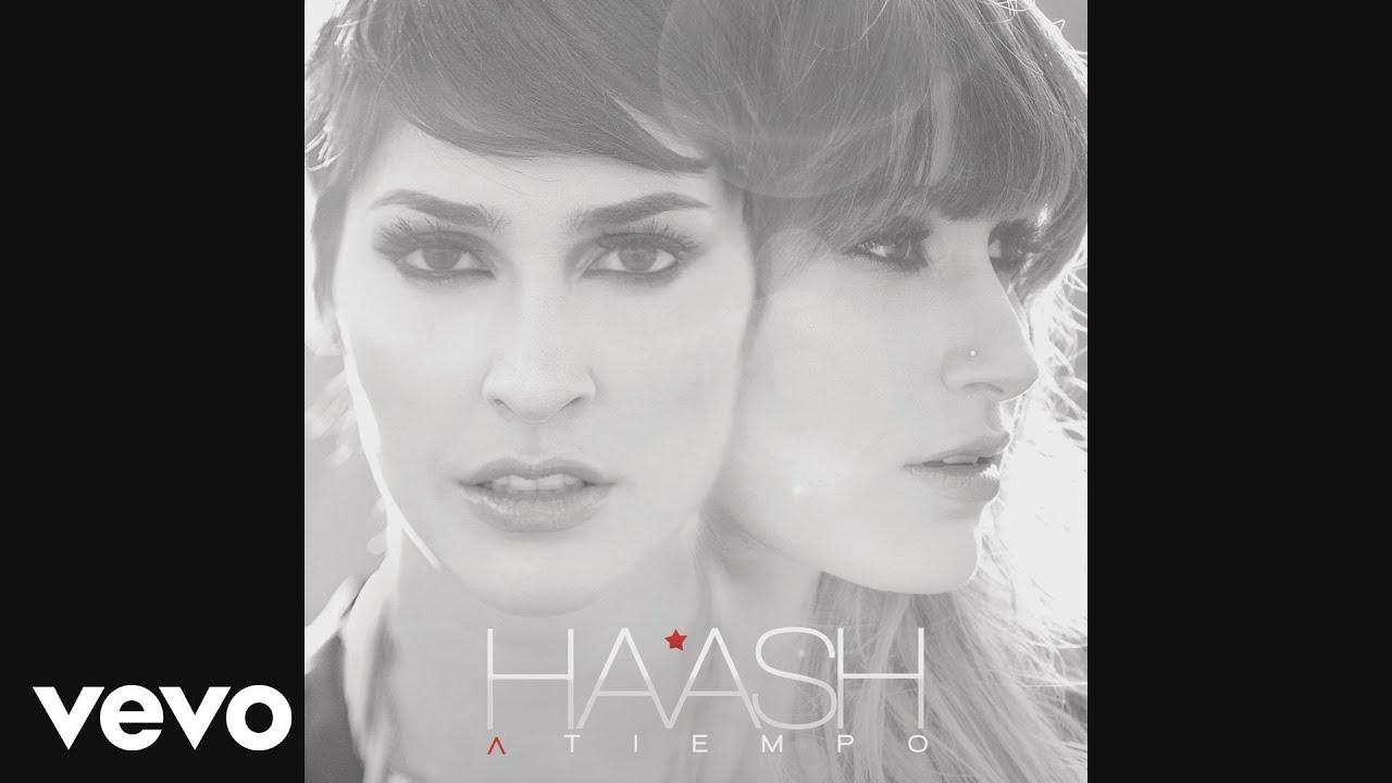 HA-ASH - Irremediable (Audio)