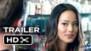 Bad Johnson TRAILER 1 (2014) - Jamie Chung Sex Comedy HD