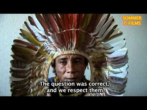NINAWA Kaxinawá:  Non-Contacted Indigenous Peoples in Voluntary Isolation (English subtitles)