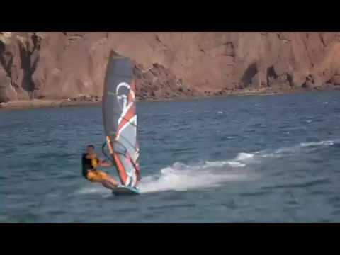 Voile Point-7 AC-X 2017 (Point-7 ACX Sail 2017)