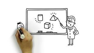 ホワイトボードアニメーション™3.0  プロモーション動画