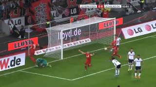 Video Gol Pertandingan Bayer Leverkusen vs Schalke 04