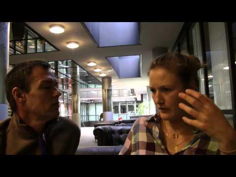 Anna Maria Renken Interview