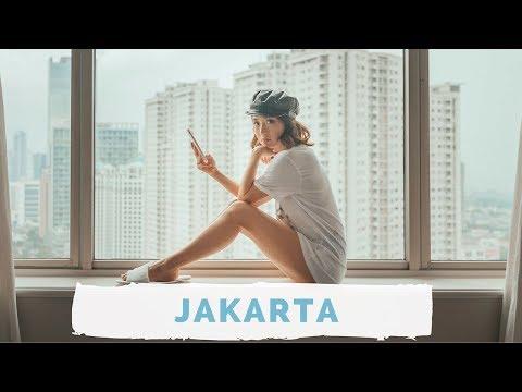 Jakarta Vlog + Explosion in the restaurant! | Kryz Uy