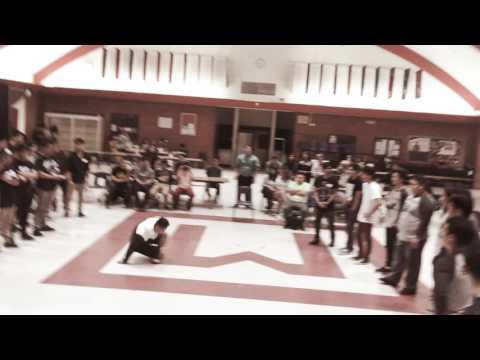 McLane Last Minute Jam   2016   Grand Cypher   McLane, Edison, Duncan vs Sanger, Roosevelt, Fresno