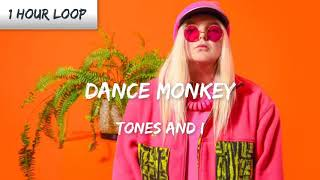 Baixar Tones And I - Dance Monkey (1 HOUR LOOP)