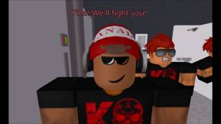 ROBLOX: Ro-Wrestling Shorts - Factions 2