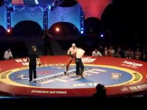 WCL Abraham Han (New York) vs Thad Campbell (New Jersey)