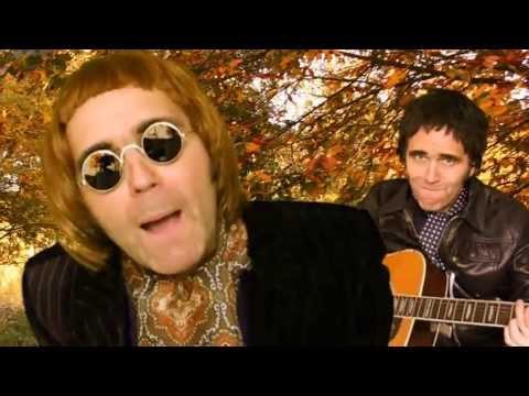 Oasis Parody  Songbird