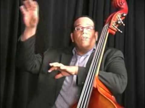 John Benitez With A Dominant Chord Exercise