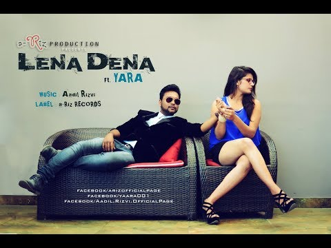 Lena Dena | Music A-Riz | Official Music Video | Real Life Story | 2016