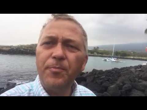 DLNR Refuse Vessel In Distress