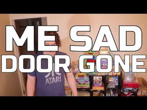 Maxmoefoe Door Destroying Compilation