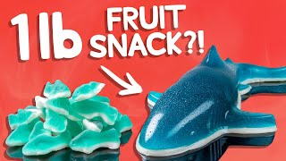 5 Strange Candies You Didn't Know Existed